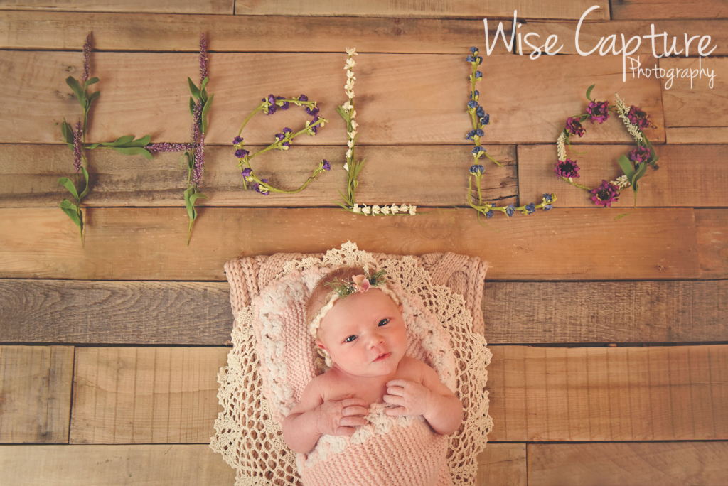 Maycee Cappon (8 days new)