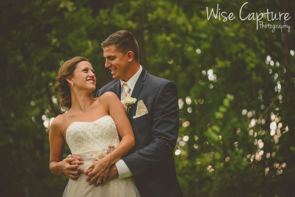 Jaime & Dan Wilgus – Wedding