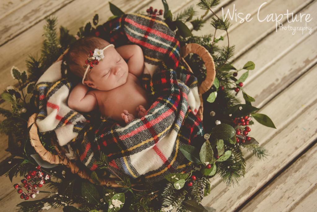 Olivia Tillapaw (6 days new)
