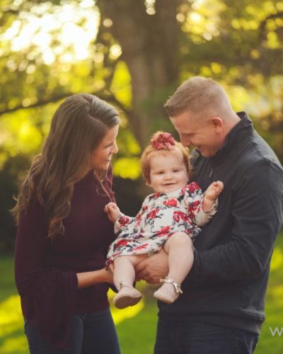 The McLaughlin Family