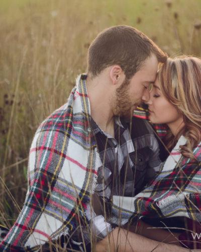 Raelle & Zach – Engagment