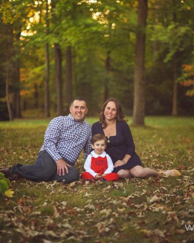 Zerweck Family – Maternity