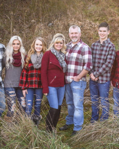 Ritterbeck/Donley Family